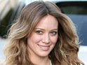 "Hilary Duff says that she will return to music when she feels ""really inspired""."