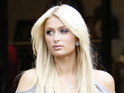 Paris Hilton failed to attend former best friend Nicole Richie's wedding as the pair are no longer close.