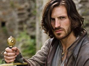 Merlin S03E13: Gwaine