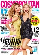 Cosmo January 2011
