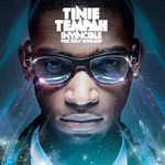 Tinie Tempah feat. Kelly Rowland 'Invincible'