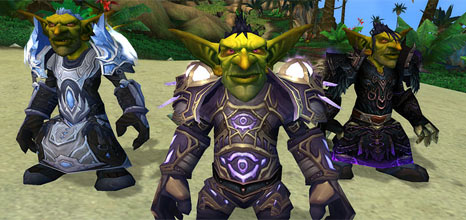 Gaming Review: World Of Warcraft: Cataclysm