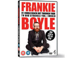DVD Gift Guide: Frankie Boyle