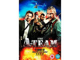 Christmas Gift Guide, DVD, The A-Team