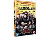 DVD Gift Guide: The Expendables