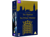 DVD Gift Guide: Yes Minister / Yes Prime Minister