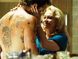 'Animal Kingdom' still - Sullivan Stapleton and Jacki Weaver