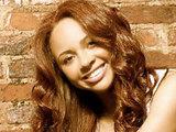 Alexis Jordan, singer