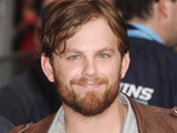 Caleb Followill from 'Kings Of Leon'