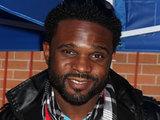 Former 'Family Matters' star Darius McCrary