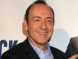 Kevin Spacey at the special screening of 'Casino Jack' in the Chi Theate, Las Vegasr