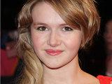 Melissa Sunfield aka 'Lucy Beale'