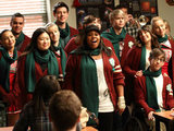 Glee S02E10 'A Very Glee Christmas'