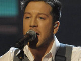 X Factor Week 10: Matt Cardle