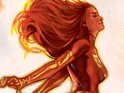 A teaser for Marvel Comics' 'Age of X' storyline reveals the return of Phoenix.