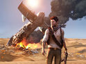 Watch a television advert showing new footage for Uncharted 3: Drake's Deception.