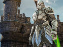 Chair Entertainment reveals that Infinity Blade started life as an idea for a Kinect game.