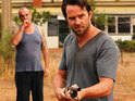 Animal Kingdom actor Sullivan Stapleton gets the lead role in new HBO series Strike Back.