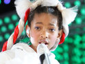 Willow Smith won't rule out recording a version of her dad's hit song 'Parents Just Don't Understand'.