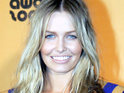 Lara Bingle is believed to have enjoyed a rendezvous with Jason Derulo in London.