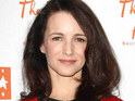 Kristin Davis will be recognized for her work with African elephants by the Humane Society for America.