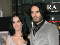 Newlyweds Katy Perry and Russell Brand decide to skip gift giving this Christmas.