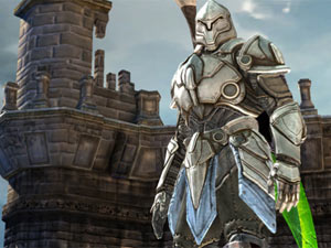 Gaming Review: Infinity Blade