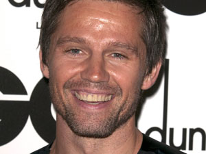 Jason Orange from Take That