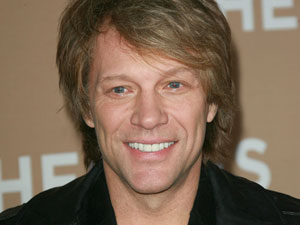 Jon Bon Jovi