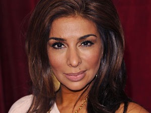 Shobna Gulati aka &#39;Sunita Alahan&#39;