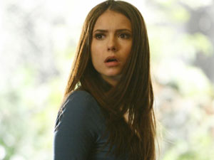 Vampire Diaries S02E11 - Elena