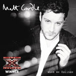 Matt Cardle 'When We Collide'