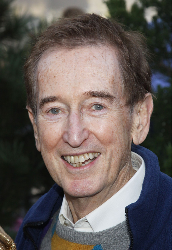 DS Icon: Bob McGrath