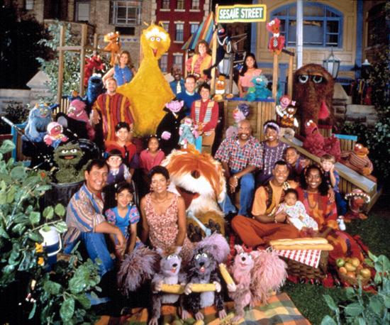 Bob and the gang