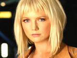 Abby from Primeval