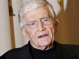 Filmmaker Blake Edwards