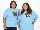 Marci and Courtney from The Biggest Loser, season 11