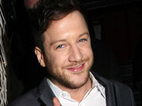 Matt Cardle at The X Factor Wrap Party, Studio Valbonne