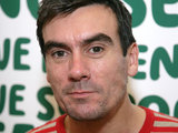 Jeff Hordley aka 'Cain Dingle'