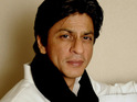 Shah Rukh Khan says he intends to see in the New Year with his family in Dubai.
