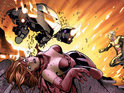 A new teaser brings to light more of the dark history of Mike Carey's 'Age of X'.