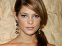 "Ashley Greene says that it drives her ""insane"" when she's not doing anything."