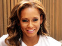 Heavily pregnant singer Mel B is taken to a hospital in Los Angeles.