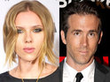"Scarlett Johansson admits she was ""quite depressed"" after splitting from Ryan Reynolds."