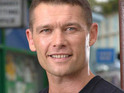 John Partridge returns to the role of Christian Clarke for soap's anniversary.