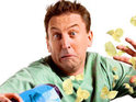 Lee Mack and Sally Bretton will return for a new 10-part series in October.
