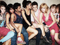 The cast of Skins USA respond to the Parents Television Council's complaints about the show.