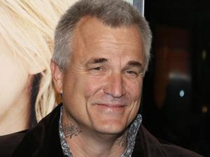 Filmmaker Nick Cassavetes