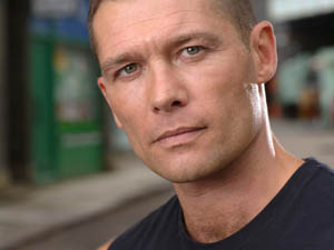 John Partridge, Christian Clarke, EastEnders