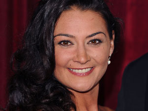 Natalie J Robb aka &#39;Moira Barton&#39;